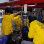 Dịch vụ sửa chữa điện nước công nghiệp thợ việt