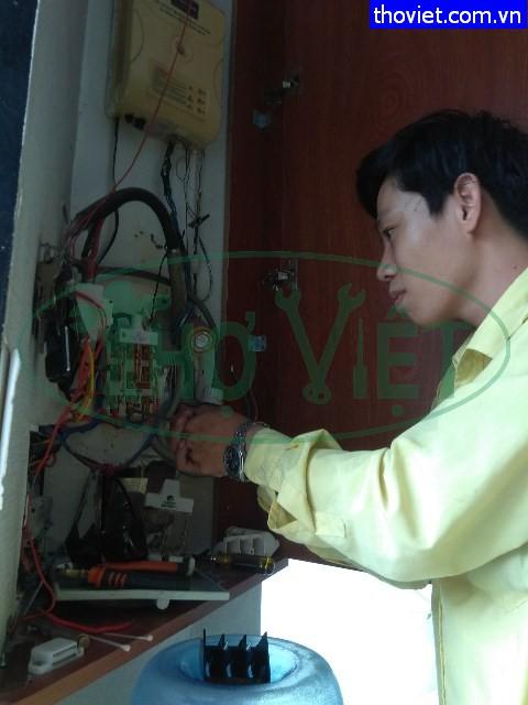 Dịch vụ sửa điện nước nhanh tại nhà TPHCM